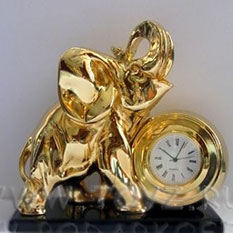 Часы «Слон»