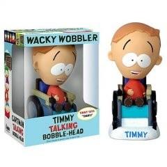Фигурка South Park: Timmy говорящий