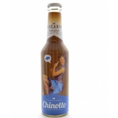 Цитрусовый напиток Macario Chinoto