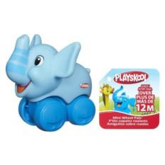 Игрушка Playskool Возьми с собой. Веселые мини-животные
