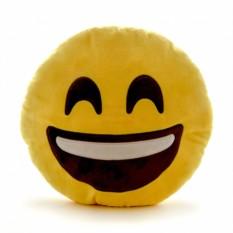 Подушка Счастливый смайлик