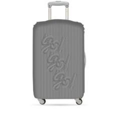 Чехол для чемодана Loqi Go go go
