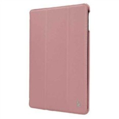 Чехол Jisoncase Smart Case Pink для iPad Air 2 / iPad Air