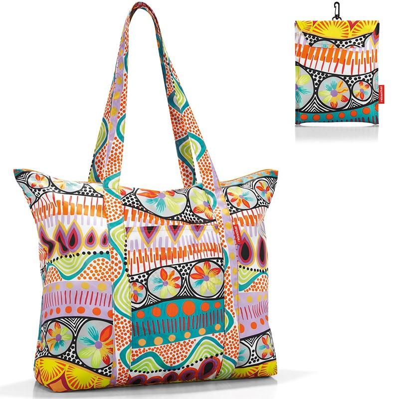 Дорожная складная сумка Mini maxi travel lollipop