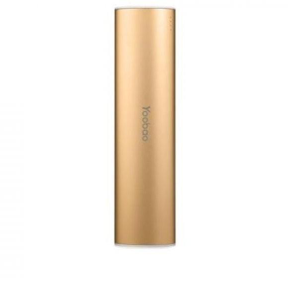Внешний аккумулятор Yoobao 10400 mAh YB-6014 PRO Gold