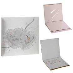 Фотоальбом Соединение сердец, 10 листов (28х30 см)
