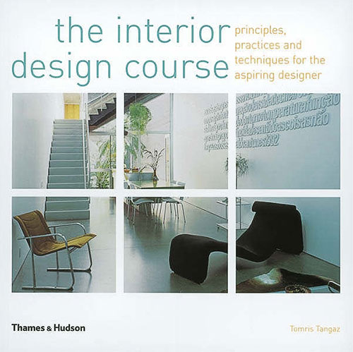 Курс по дизайну интерьеров