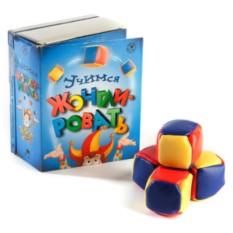 Набор «Учимся жонглировать»