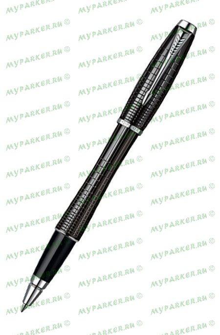Ручка-роллер Parker Urban Premium T204 Black