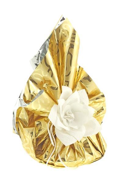 Подарочная упаковка Белая лилия