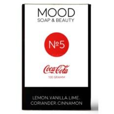 Мыло Mood Coca-Cola