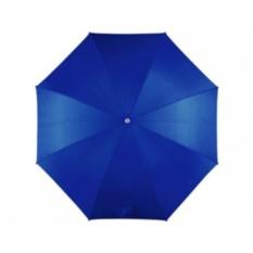 Механический зонт-трость с полупрозрачной ручкой