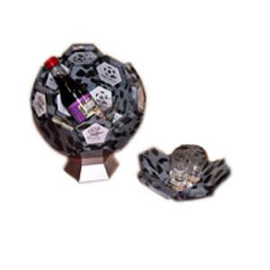 Мяч-мозаика «Леопард»