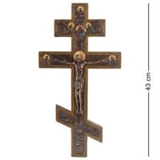 Фигура--крест Распятие , высота 43 см