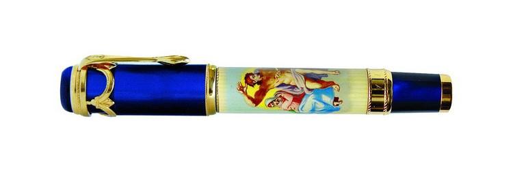 Ручка-роллер Ancora Capello Sestina (Сикстинская капелла)