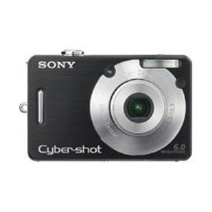 Фотоаппарат Sony W50