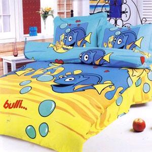 Детское постельное белье Le Vele Ocean