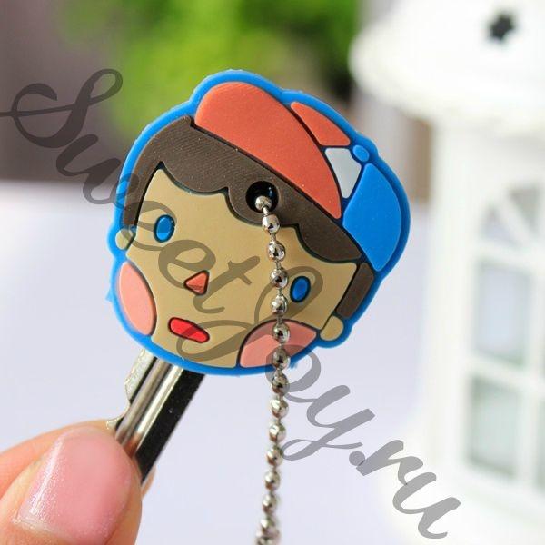 Чехол-насадка на ключ Hello Geeks Luy