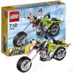 Конструктор - Lego - «Крузер»