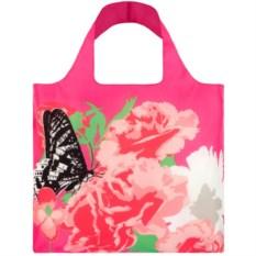 Складная сумка Loqi Prima Carnation