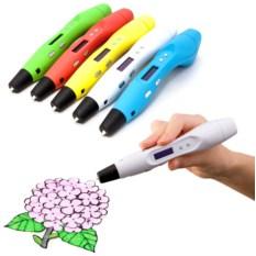 3D ручка Myriwell RP-400A c OLED-дисплеем
