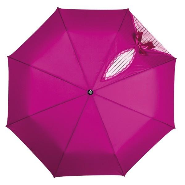 Зонт Flioraj цвета фуксии