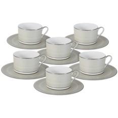 Чайный набор Маренго из 12 предметов