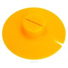 Крышка для заваривания и отжима чайных пакетиков