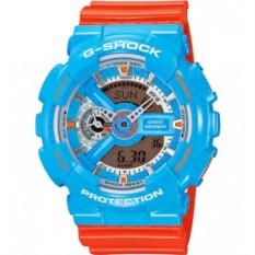 Мужские наручные часы Casio G-Shock GA-110NC-2A