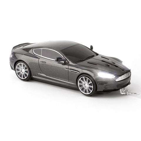 Беспроводная компьютерная мышь Aston Martin