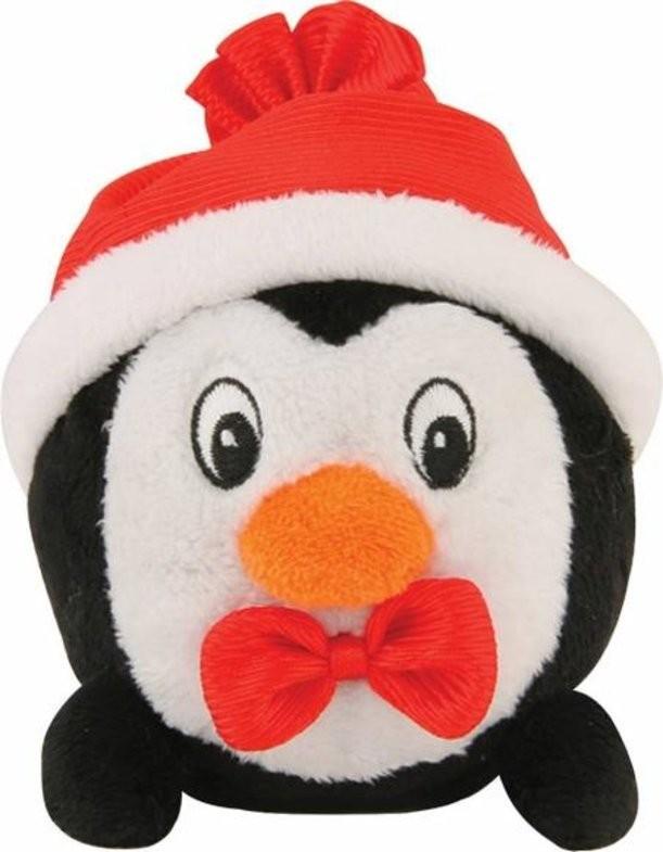 Новогодняя игрушка Пингвин