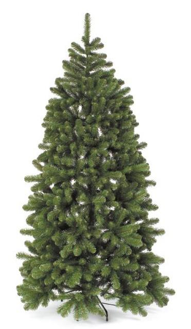Сосна Триумф Скандия, зеленая, 365 см
