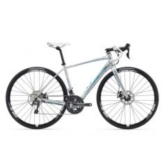 Шоссейный велосипед Giant Avail 2 Disc (2016)