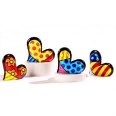 Декоративная фигурка Britto Heart
