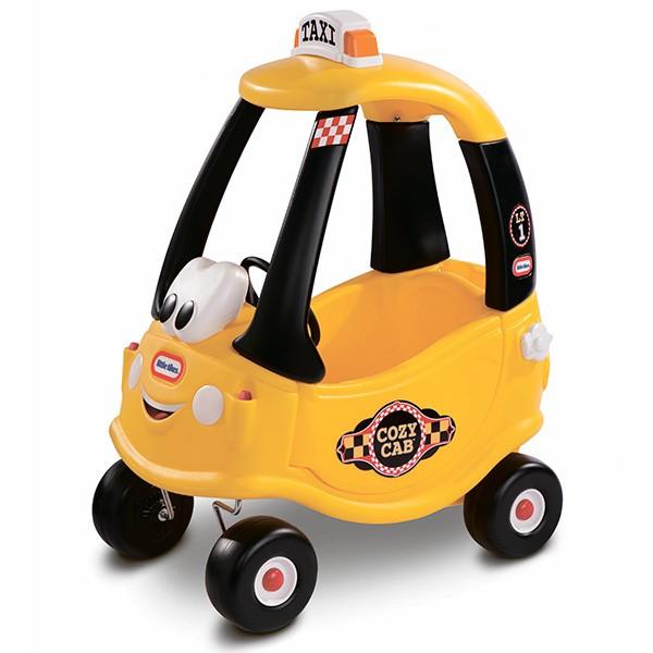 Каталка Такси LittleTikes