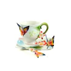 Чайный набор Бабочка