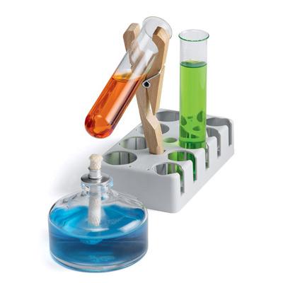 LabZZ! Большая химическая лаборатория С2000