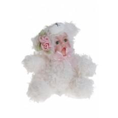 Мягконабивная кукла Маленький медвежонок
