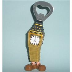 Сувенир из Лондона Открывалка Биг Бен