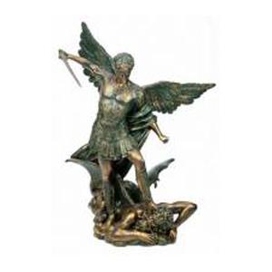 Статуэтка «Архангел Михаил»