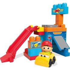 Конструктор Mattel Mega Bloks Веселые качели
