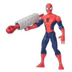 Фигурка Spider-Man Марвел c орудием сражения