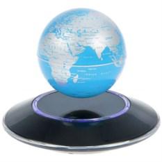 Левитирующий глобус с подсветкой Style magic