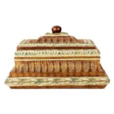 Шкатулка для украшений с ручной росписью Voulong