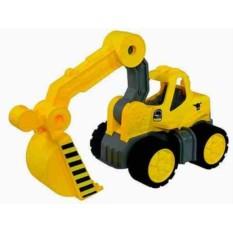 Детский экскаватор Power Worker Bagger