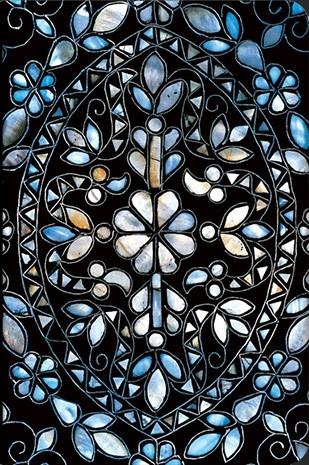 Адресная книга Paperblanks Зеркальная Лоза (Mirror Vine)