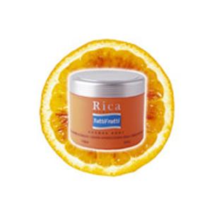 Апельсиновый крем для тела