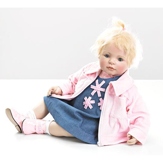 Кукла Стела, 56см.