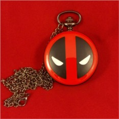 Часы Deadpool