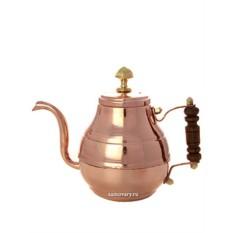 Чайник заварочный для самовара